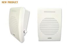 KPA-WA10A    10W 벽부형 스피커 ATT(음성 조절기능)장착